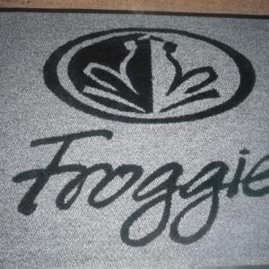 SCRIBE Froggie2