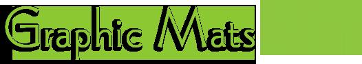 Graphic Mats